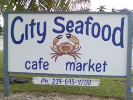 City Seafood